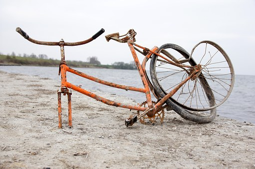 Adding Value – a Bicycle, for Example